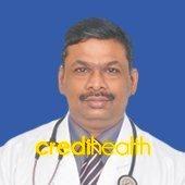 Dr. Alok Jain