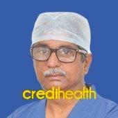 Dr. Hemant Bhartiya