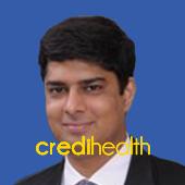 Dr. Shailesh Hadgaonkar