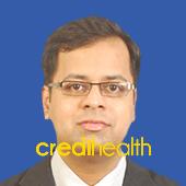 Dr. Shirish Pathak