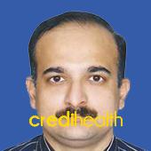 Dr. Yogesh Panchwagh