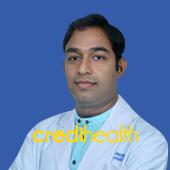 Dr. Umesh Khandelwal