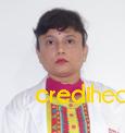 Dr. Namratha Sridhar