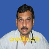 Dr. C Murali Mohan