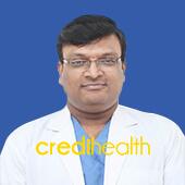 Dr. Satish Kumar Kamisetti