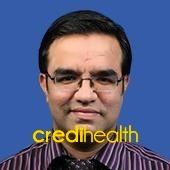Dr. Bharath A Vaswani
