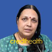 Dr. Urmila Anandh