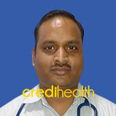 Dr. G Sudhakar