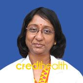 Dr. Revathy Ramaswamy
