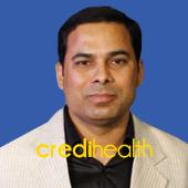 Dr. Naveen Reddy S
