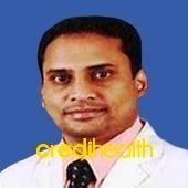 Dr. Manoj Chakravorthy