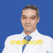 Dr. Aditya Bhatia