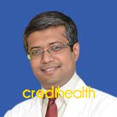 Dr. Krishna Dutta Choudhary