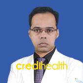 Dr. Mansoor Ahmed Siddiqui