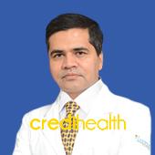 Dr. Sharat Latta