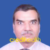 Dr. Mansukh Ghalla
