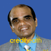 Dr. Satish S Sawant