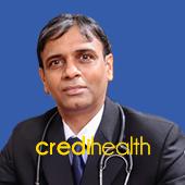 Dr. Sundeep S Shah