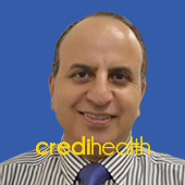 Dr. Pervez Ahmed Khan
