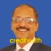Dr. Shaleen Agarwal