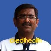 Dr. TR Ramesh Pandian