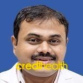 Dr. Ravikiran Muthuswamy