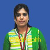 Dr. Anjali Jhamnani