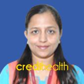 Dr. Priya Mankare