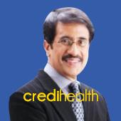 Dr. M S Hiremath