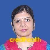 Dr. Bindiya Dhupper