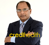 Dr. Dattaray B Bhusare