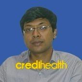 Dr. Amlam K Jana