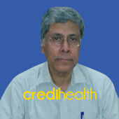 Dr. Subrata Chatterjee