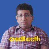 Dr. V Shankar Kumar