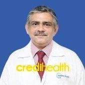 Dr. Anshu Rajnish Sharma