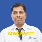 Dr. Hari Bipin Radhakrishnan K