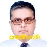 Dr. Pritesh Lohar
