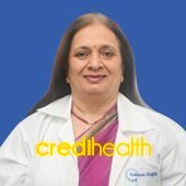 Dr. Varsha Vadera