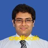 Dr. Nihar Mehta