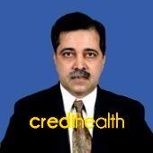 Dr. Sunil M Keshwani