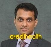 Dr. Rajath Athreya