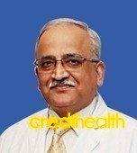 Dr. Anurag Krishna