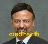 Dr. K Suresh Gowda