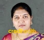 Dr. Madhavi Reddy