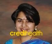 Dr. Divya T Sudarshan