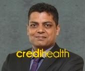 Dr. Ajay Reddy Hande