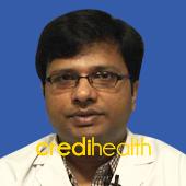 Dr. Madhu Devarasetty
