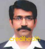Dr. Francis Sridhar Katumalla
