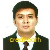 Dr. Sameer A Mahindra