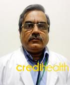 Dr. AP Mishra